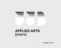 Re-Branding - Faculty of Applied Arts - BANHA