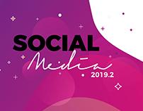 Social Media 2019 | Vol. 2