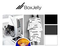 Box Jelly Website