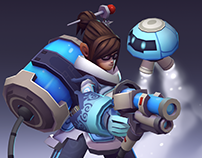 Mei(Animation)