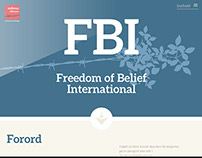 Freedom of Belief International course textbook