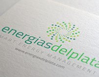 Logotipo EnergiasdelPlata - SMART ENERGY MANAGEMENT