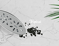 Loto Tropical for Alessi