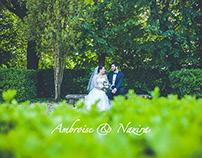 Ambroise & Nazira
