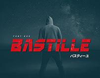 Bastille | Font