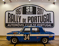Vodafone Rally de Portugal 2017