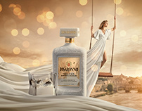 Disaronno Velvet - Worldwide Launch Campaign