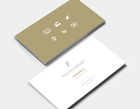Digital Art Company BUSINESS CARDS