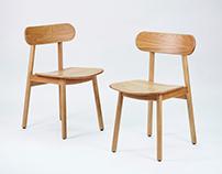 KITT chair