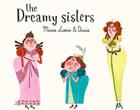 The dreamy sisters