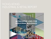Hong Kong Industrial & Retail Report