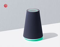 WAVE|Smart AI Speaker for Naver & Line