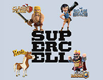 supercell design