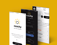 Coachy - Life Companion App