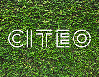 Citeo - The First EcoBranding
