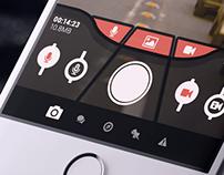NewCo | Surveillance Mobile App