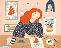 2021 Creativity Agenda
