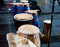 African Heritage Festival of Music and Dance 2017
