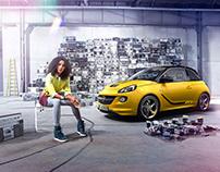 Opel Adam CG