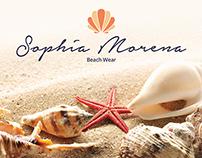 Identidade Visual: Sophia Morena