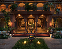 NARENDRA BHAWAN 2