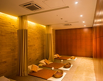 Chancery Hotel-Japanese Spa