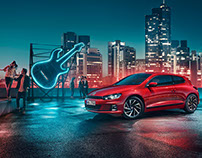 "VW Sondermodelle ""Sound"" 2017"