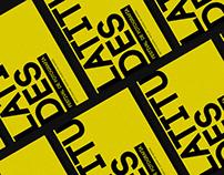 desplegable tipográfico _ latitudes