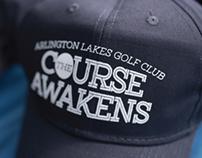 ALGC Course Awakens