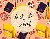 Jelly Brief: Back to School