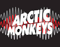 Arctic Monkeys Posters