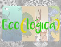 """COLEÇÃO """"ECO(LÓGICA)"""" / """"ECO(LÓGICA) COLLECTION"""