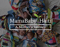 """MamaBaby Haiti 