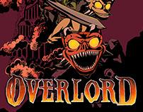 Overlord Mignola Mashup