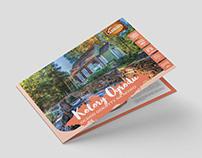 Sadolin - Kolory Ogrodu - brochure concept