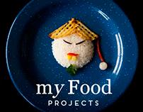 my Food |