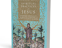 Spiritual Practices of Jesus Book Cover