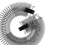 Gisbert // Experimental Typeface