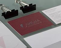 Calzaturificio Carisma - branding