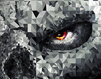 Polygon-Art