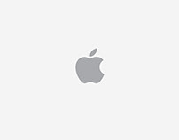 Apple // MarCom
