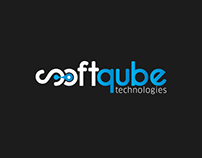 Softqube Logo