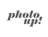 Photo Up - Logo