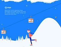 KIlpi UI/UX Design