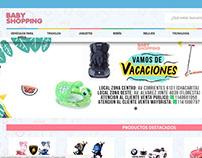 MercadoShops Ecommerce