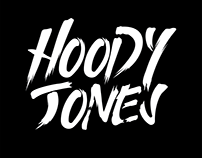 Hoody Jones logo