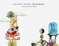 Kelinci Pohon - Majemuk (Cover Album)