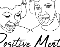 Jacksepticeye: Positive Mental Attitude