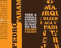 Pedro Paramo book cover