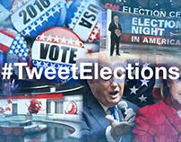 #TweetElections